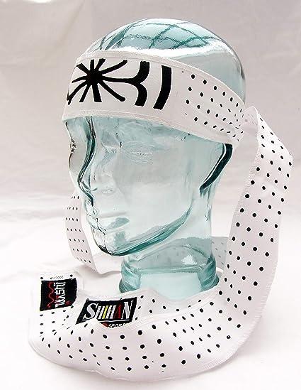 Headband Samurai Warrior DESIGN Kendo Tenugui  NUMBER 1 KARATE KID