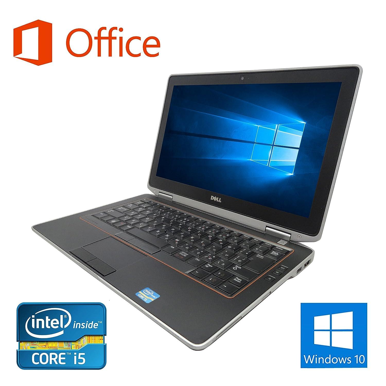 【2019 新作】 【Microsoft Office Office 2016搭載 B0757MJ4NZ (新品SSD:240GB)】【Win 10搭載】DELL E6330/第三世代Core i5-3320M 2.6GHz/超大容量メモリー16GB/新品SSD:240GB/DVDスーパーマルチ/13インチ/無線搭載/無線マウス/中古ノートパソコン (新品SSD:240GB) B0757MJ4NZ 新品SSD:240GB, ニラサキシ:e498175b --- arianechie.dominiotemporario.com