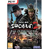 Total War Shogun 2: Fall of the Samurai (PC) (輸入版)