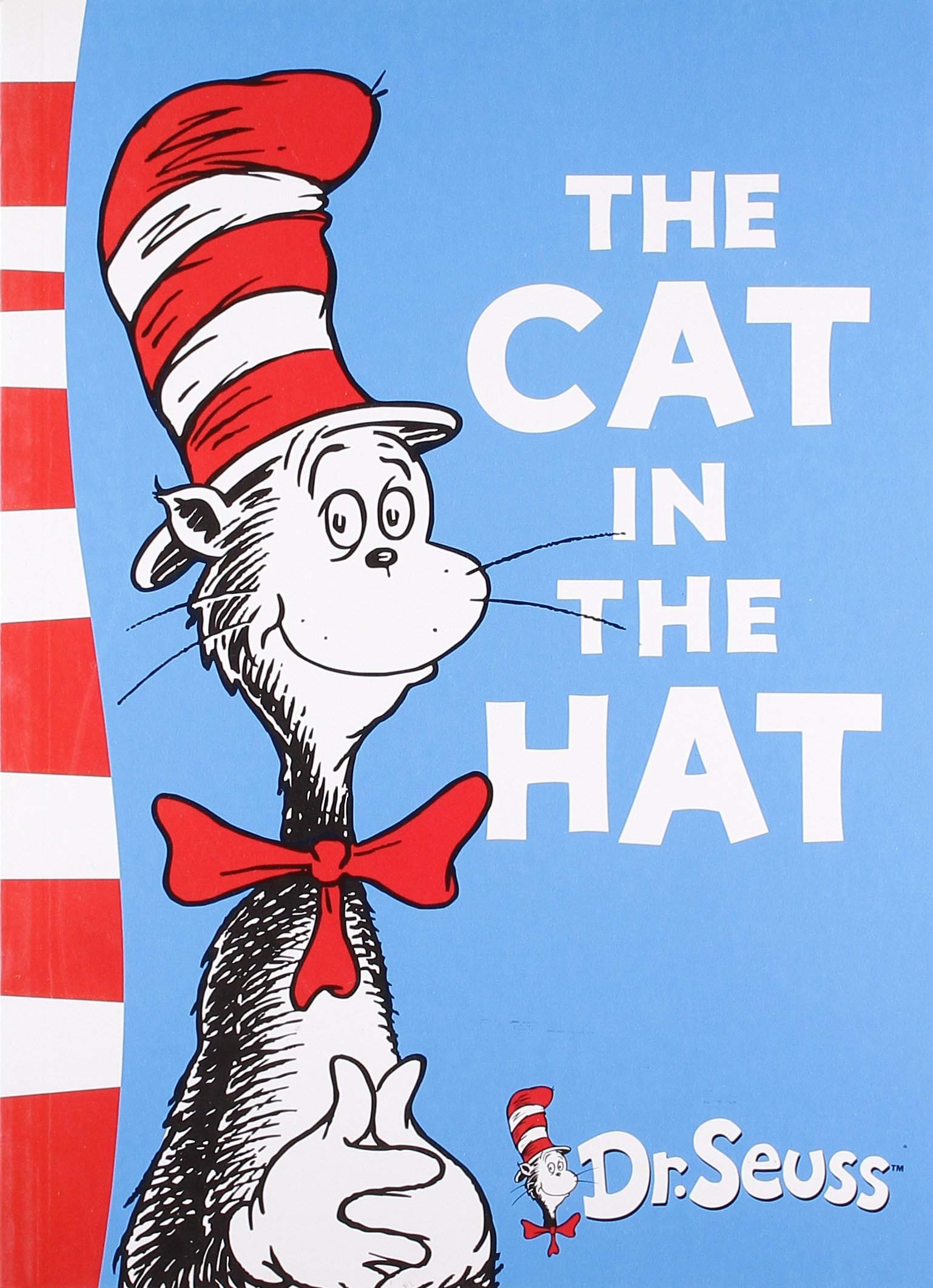 The Cat in the Hat: Green Back Book (Dr Seuss - Green Back Book ...