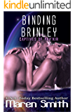 Binding Brinley (Captives of Pra'kir Book 1)