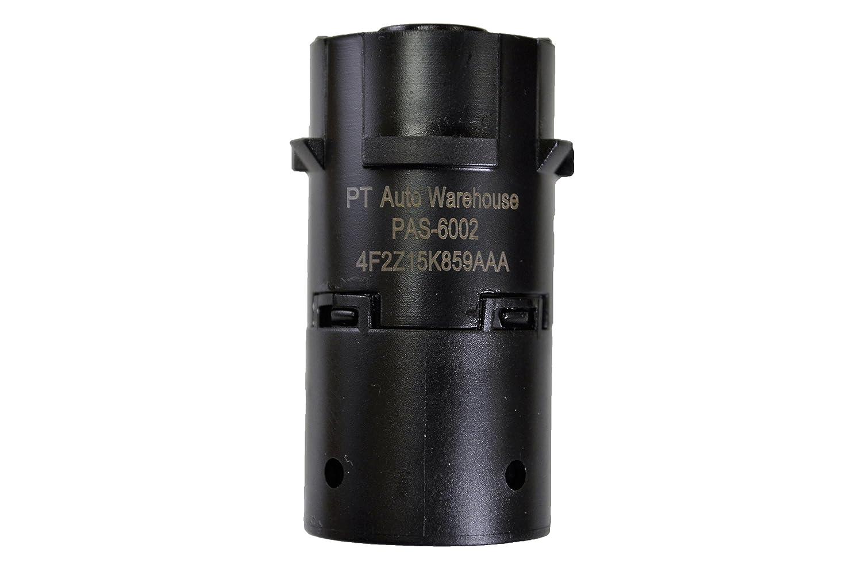 Parking Park Assist Distance Control Sensor PT Auto Warehouse PAS-6002 Rear