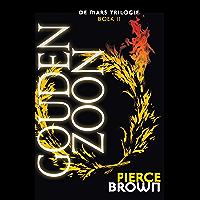 Gouden Zoon (De Mars trilogie Book 2)