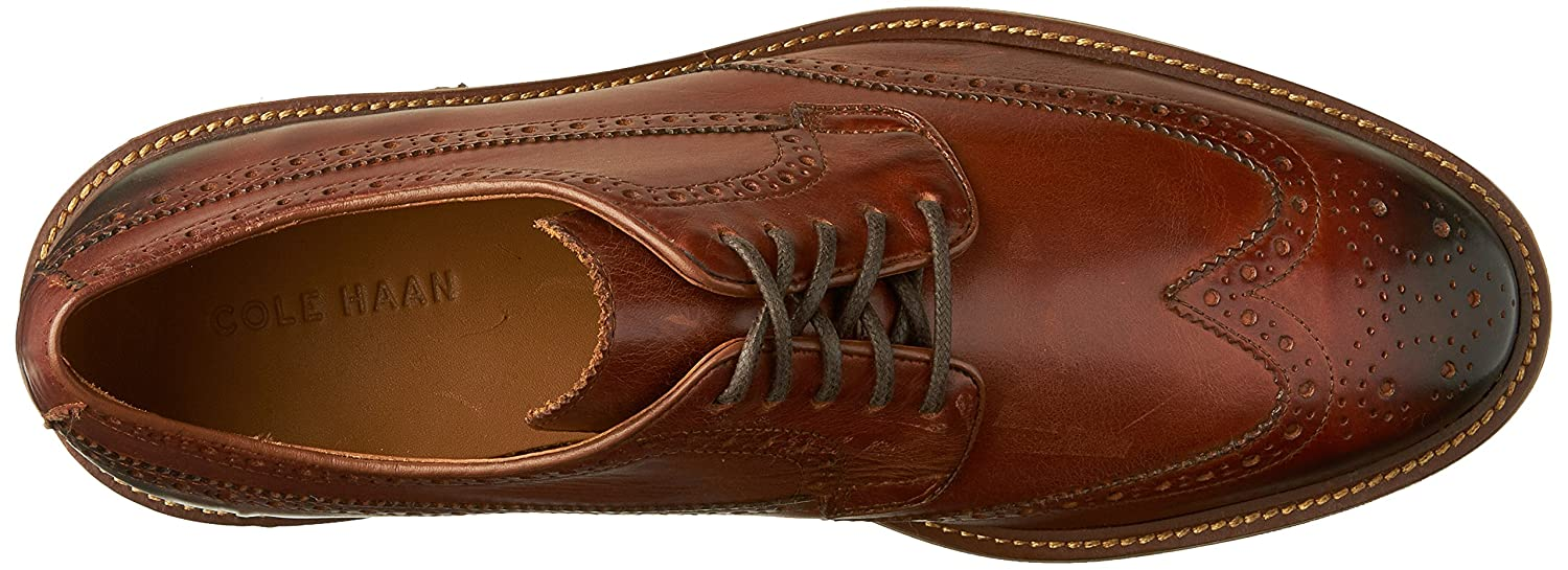 Cole Haan Mens Briscoe Wing Ox Oxford
