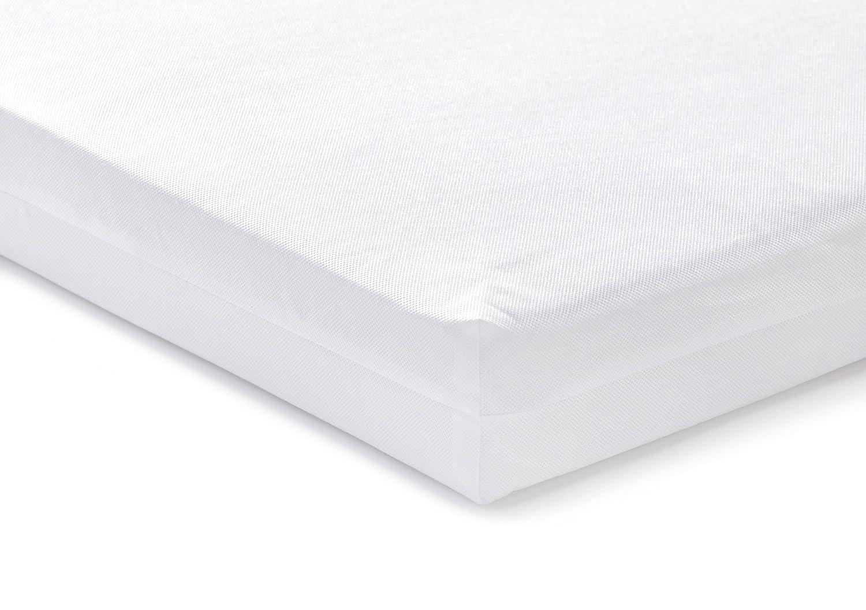 Baby Elegance Eco Cot Bed Mattress (70 x 140 x 10cm) Ec 120