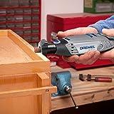 Dremel A576 Sanding/Grinding Guide