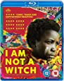 I Am Not A Witch [Blu-ray]
