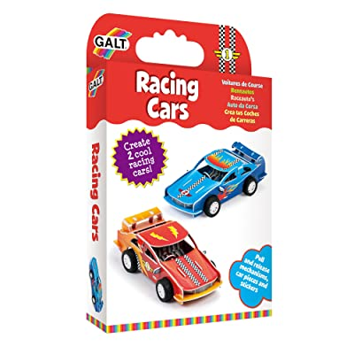 Galt Toys, Racing Cars: Toys & Games