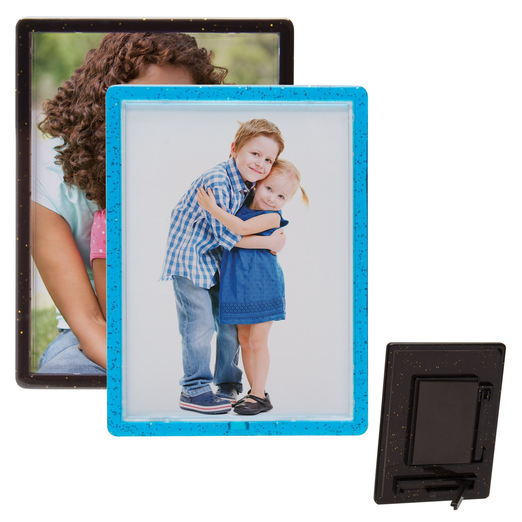 2.5'' x 3.5'' Photo Magnet Frame - Pack of 12