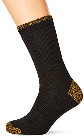 d99d13d385d8c Heat Holders - Mens Workforce Socks with Reinforced Heel and Toe - all  sizes (4