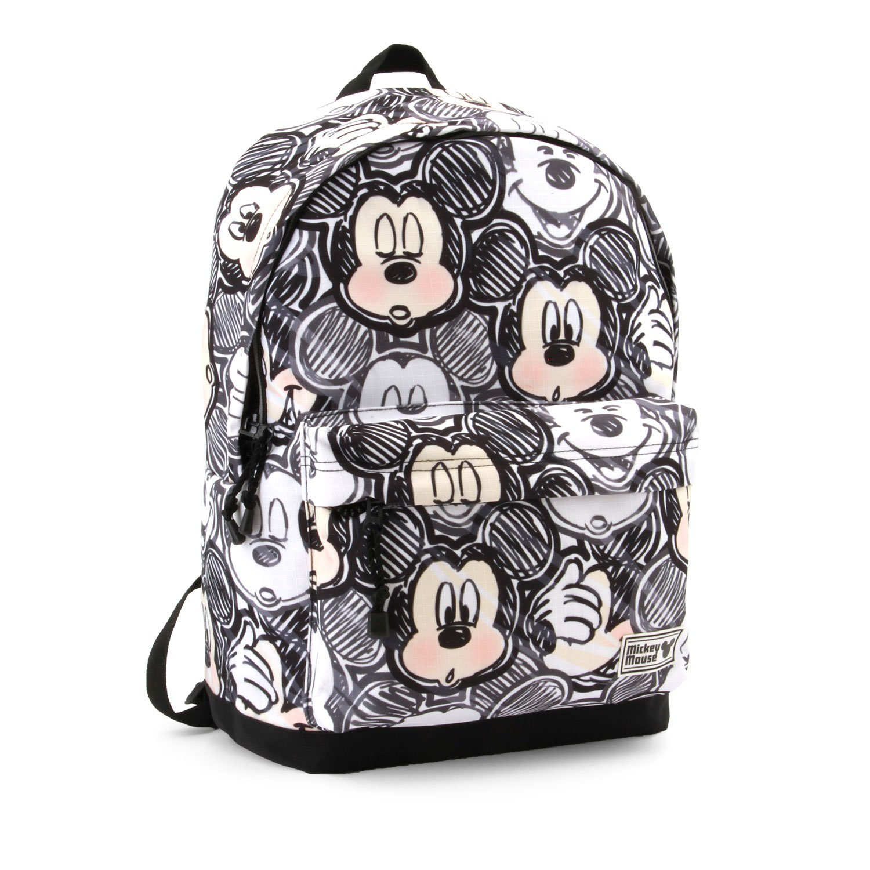 Mickey Mouse KM-37540 2018 Mochila Tipo Casual, 40 cm, 1 litro: Amazon.es: Equipaje