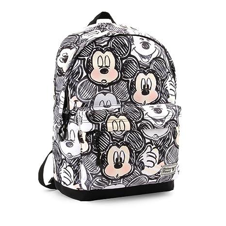 Mickey Mouse KM-37540 2018 Mochila Tipo Casual, 40 cm, 1 litro