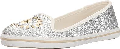 Mila Glitter Fashion Sneaker