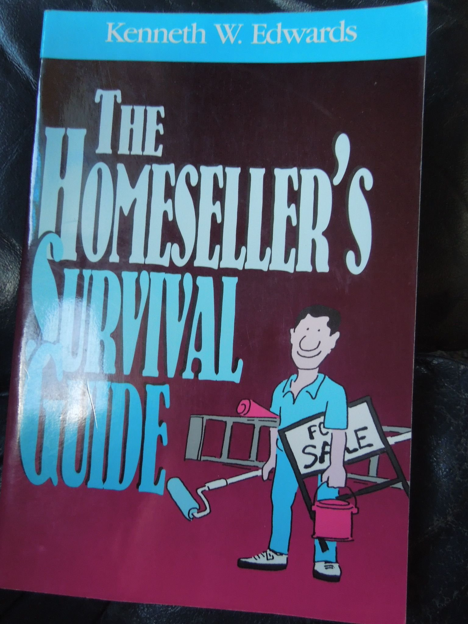 The Homeseller's Survival Guide