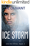 Ice Storm (Into the White Book 3)