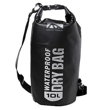 5 Litre L Ocean Dry Pack Waterproof Kayak Shoulder Rucksack Travel Bag 5L Hiking