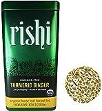 Rishi Tea - Turmeric Ginger, 2.47 Ounce (3-Pack)