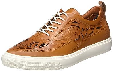 Bronx Chaussures Marron Eu 36 w11lfWu3