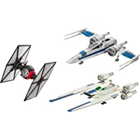 Revell Build & Play- Star Wars First Order