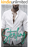 Sterling (Sweet Southern Heat Book 1)