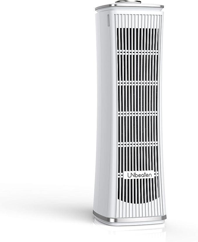 Purificador de Aire, Limpiador de Habitaciones Grandes 3 en 1 con ...