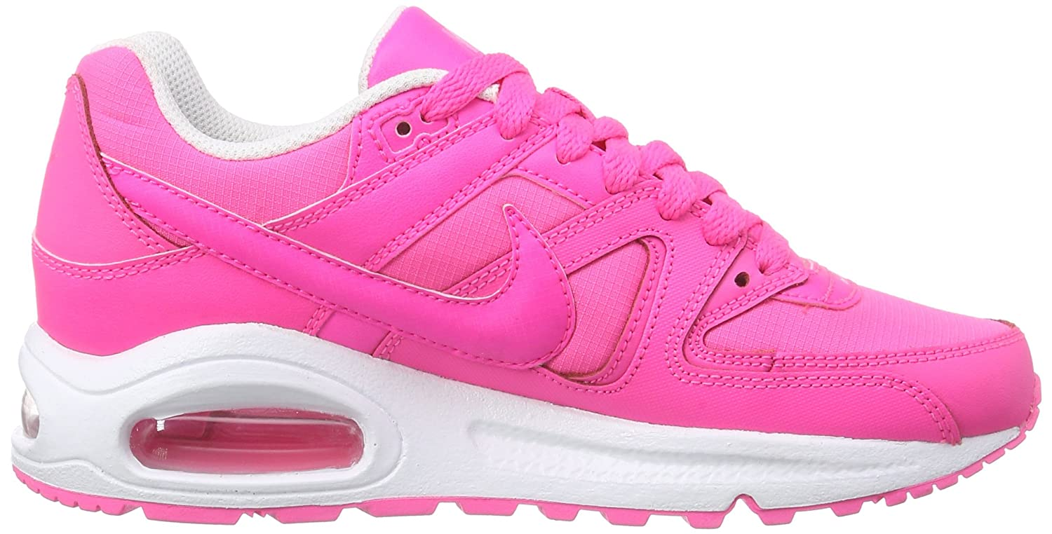 nike air max command (grade-school) mädchen sneakers