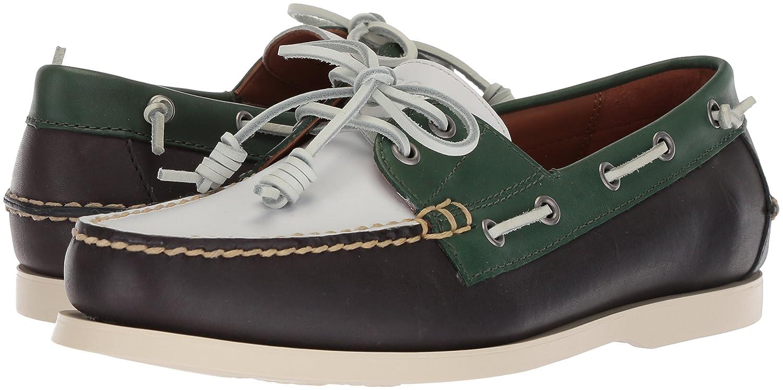 7ab9a17d Polo Ralph Lauren Men's Merton Boat Shoe