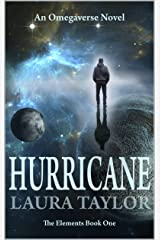 Hurricane (The Elements Book 1) Kindle Edition