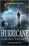Hurricane (The Elements Book 1)