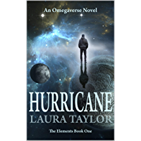 Hurricane (The Elements Book 1) (English Edition)