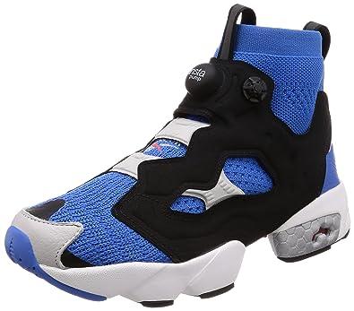 Reebok Pump Instapump Fury Og Ultk Mens Running Trainers Sneakers