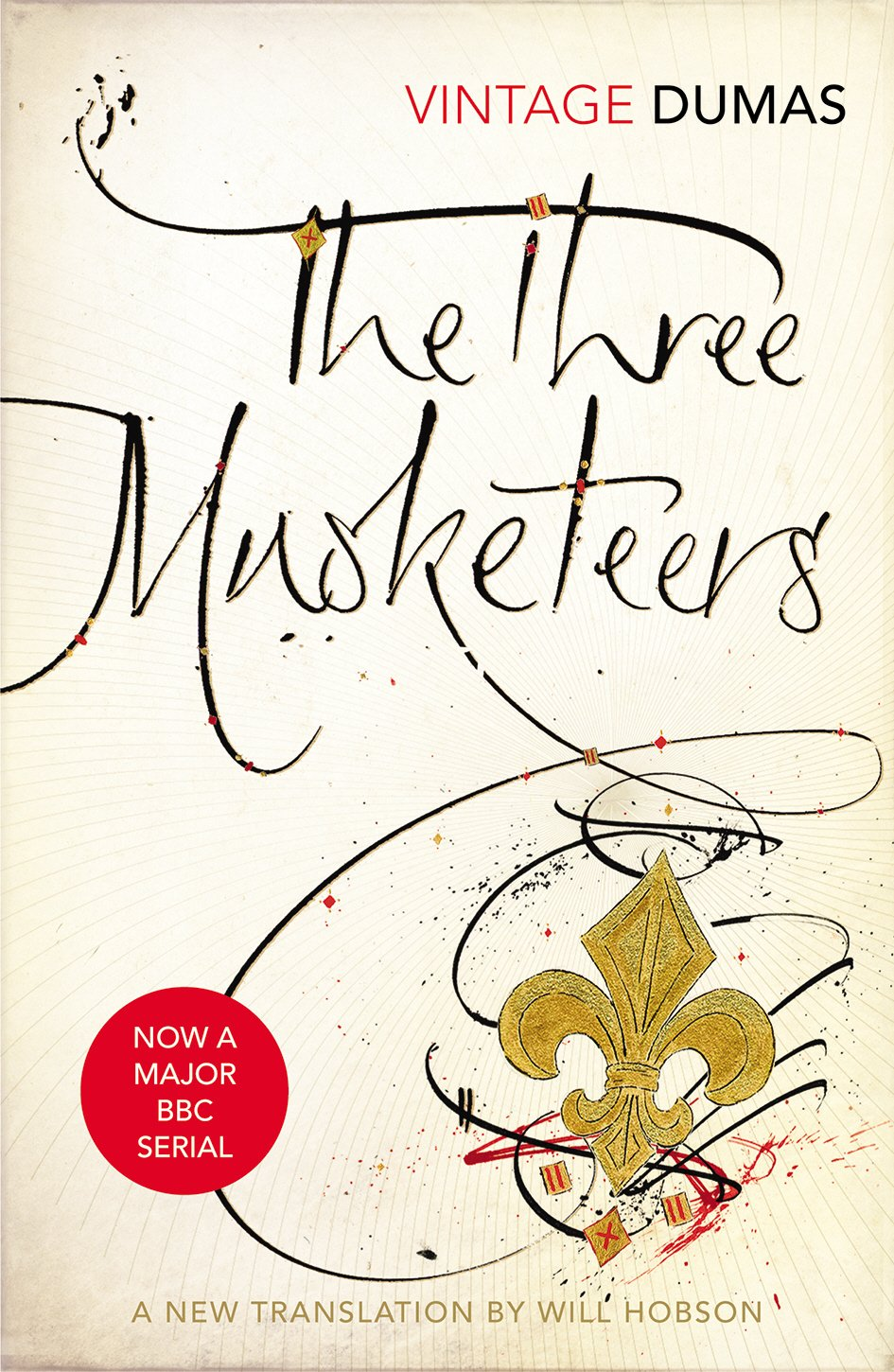 Read Online The Three Musketeers (Vintage Classics) ebook