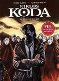 Niklos Koda - tome 15 - Le dernier masque