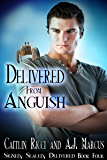 Delivered from Anguish (Signed, Sealed, Delivered Book 4)
