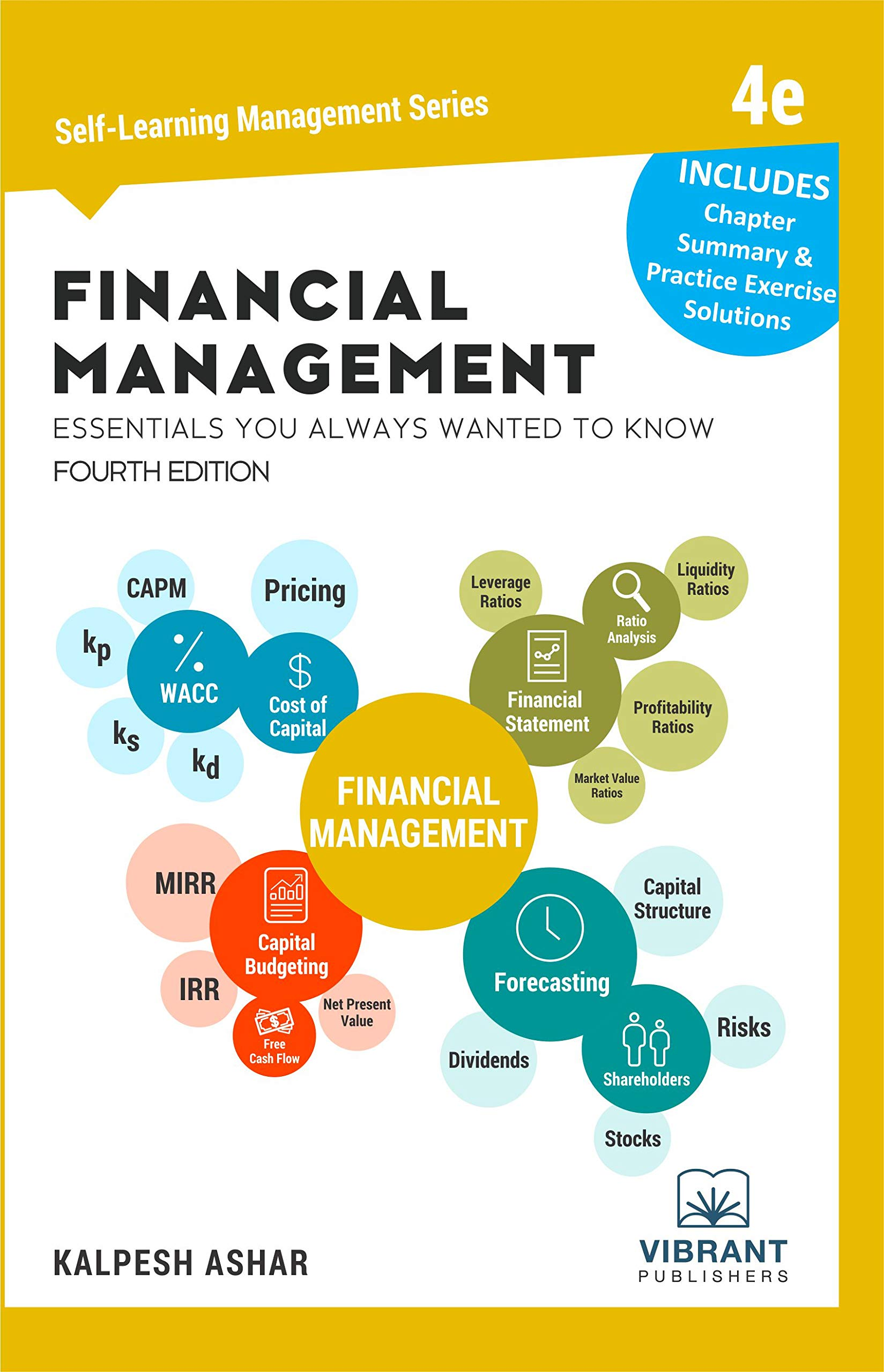 Financial Management Essentials You Always Wanted To Know: 4th Edition