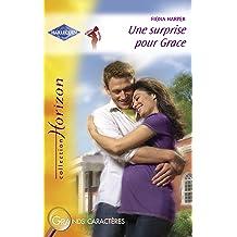 Une surprise pour Grace (E-LIT) (French Edition)