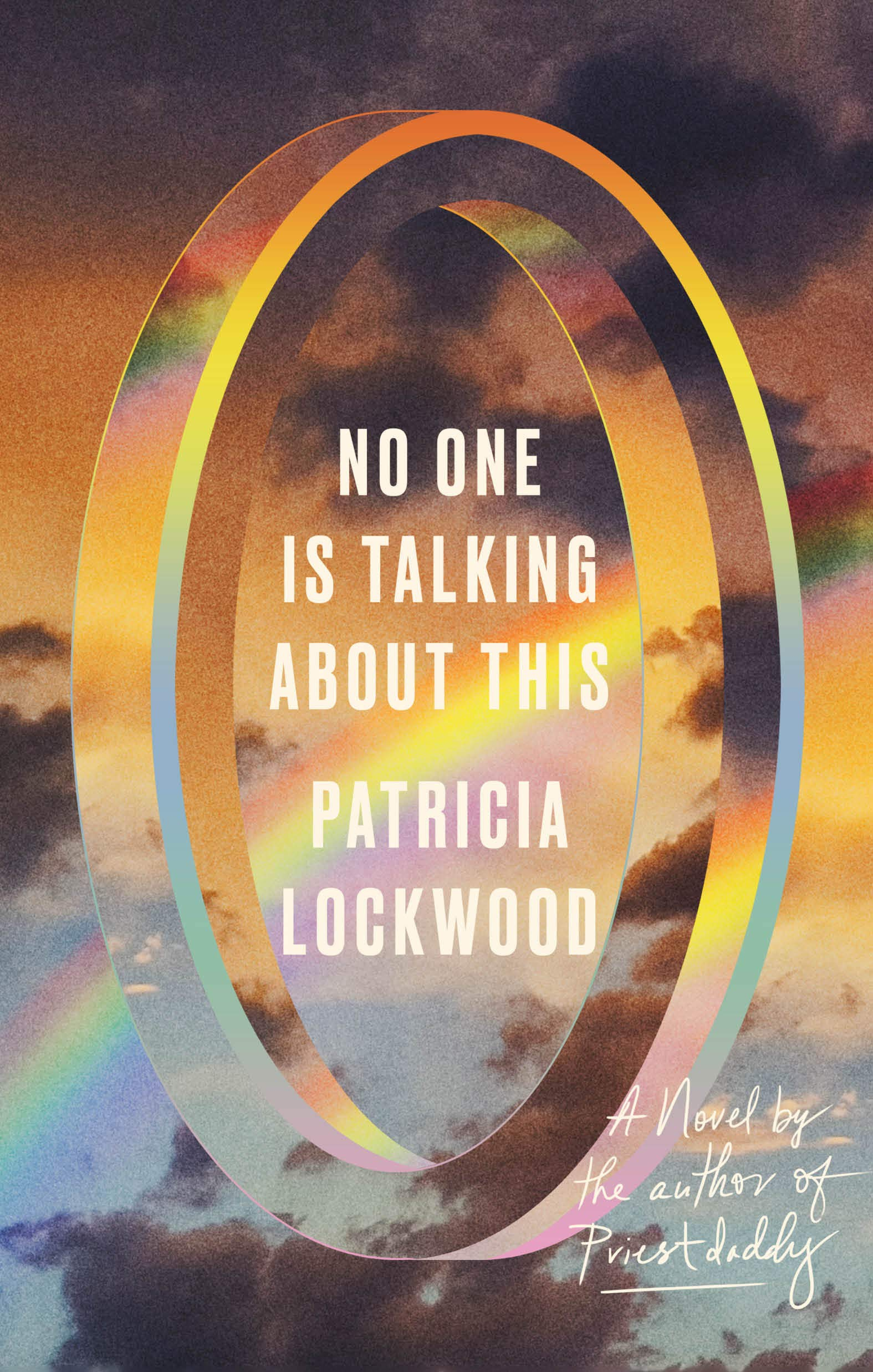 No One Is Talking About This: Amazon.es: Lockwood, Patricia ...