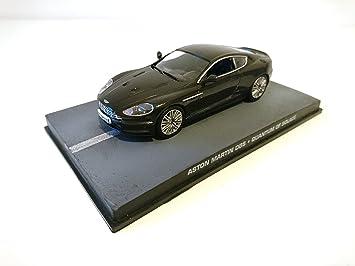 James Bond Aston Martin Dbs 007 Quantum Of Solace 1 43 Dy058 Amazon De Spielzeug