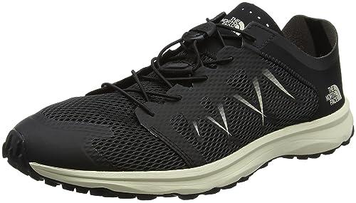 The North Face M Litewave Flow Lace, Zapatillas de Deporte para Hombre: Amazon.es: Zapatos y complementos
