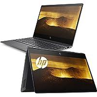 【2019年6月発売】 HP ノートパソコン HP ENVY x360 13 13.3インチ フルHDタッチパネルディスプレイ 2in1 コンバーチブルタイプ AMD Ryzen 3 8GB 256GB SSD WPS Office付き (型番:6RH39PA-AAAA)