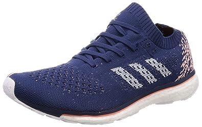 adidas Herren Adizero Prime Ltd Laufschuhe Blau (Nobind/Aerblu/Nobink) 44 2/3 EU