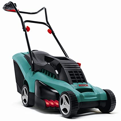 Hervorragend Bosch Rotak 40 Electric Rotary Lawn Mower: Amazon.co.uk: DIY & Tools PQ54