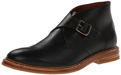 FRYE Men's William Oxford,Black,8.5 ...