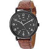 Timex Men's Weekender XL 43mm Watch