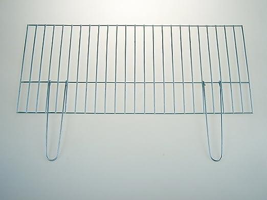 bitwa 60 x 50 cm Grille solide et résistant avec deux