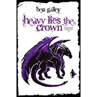 Heavy Lies The Crown (The Scalussen Chronicles Book 2) (English Edition)
