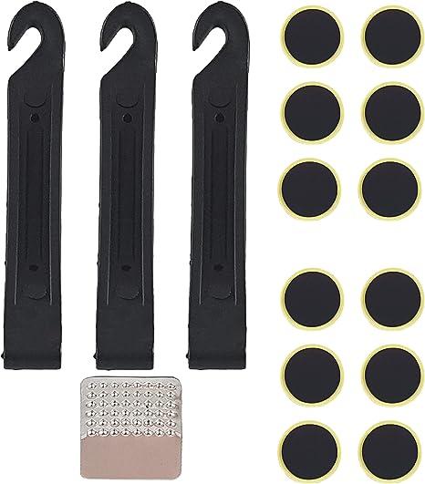 ✮GARANTIA DE POR VIDA✮-CZ Store®- kit parches de reparación de ...