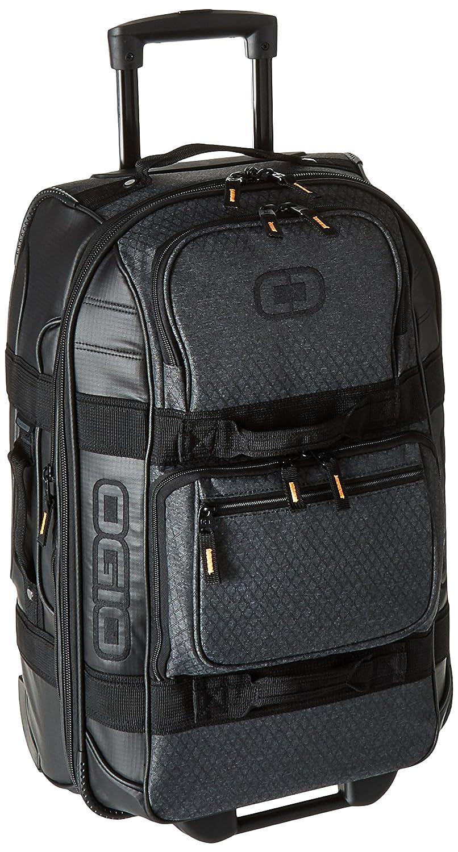 OGIO Layover Travel Bag (Stealth) (Graphite)   B01LYEDXO0