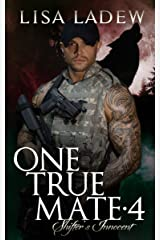 One True Mate 4: Shifter's Innocent Kindle Edition