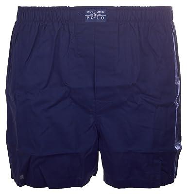 Men's Winterior Lauren Ralph Elastic Boxer Shorts Woven dBWrexoQC